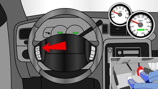 Pahami Cara Kerja <i>Cruise Control</i> pada Mobil