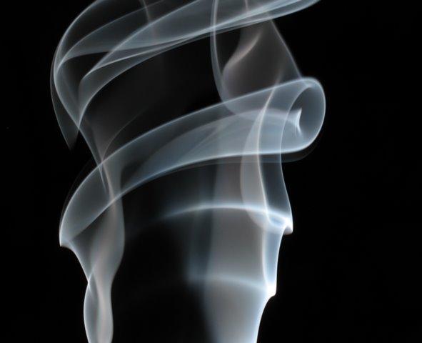 Menghisap Vape Sebabkan Paru-paru Basah?
