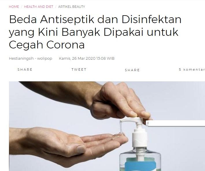 [Cek Fakta] Viral di Grup WA Mengunyah Daun Sirih Bisa jadi Antiseptik Cegah Korona? Ini Faktanya