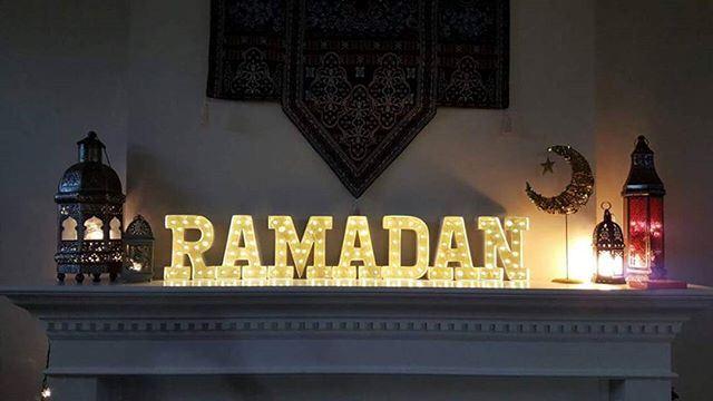 Inspirasi Dekorasi Ramadan untuk Menghias Rumah