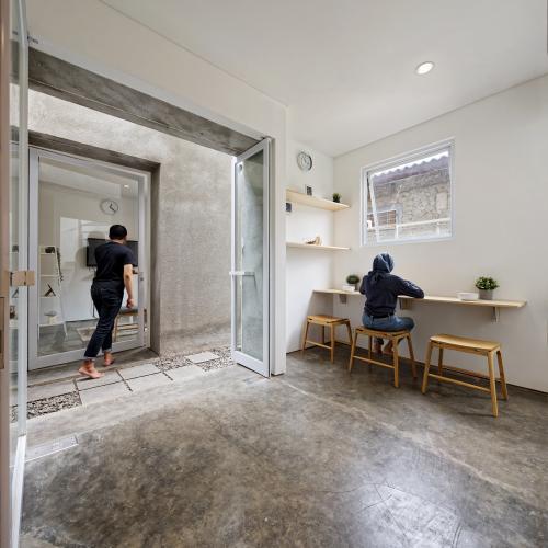 3 Trik Menyiasati Ruang Mungil dengan Furnitur Compact