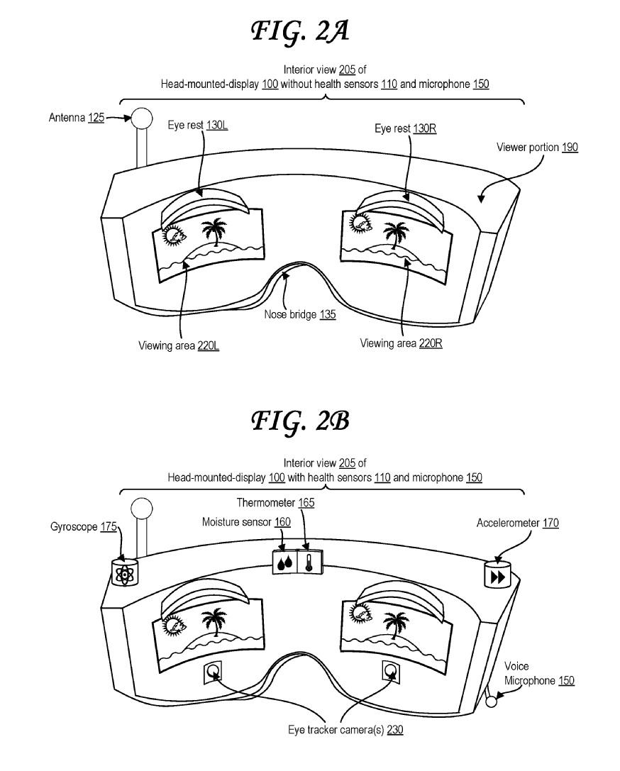 Sony Patenkan Desain dan Teknologi Baru PSVR