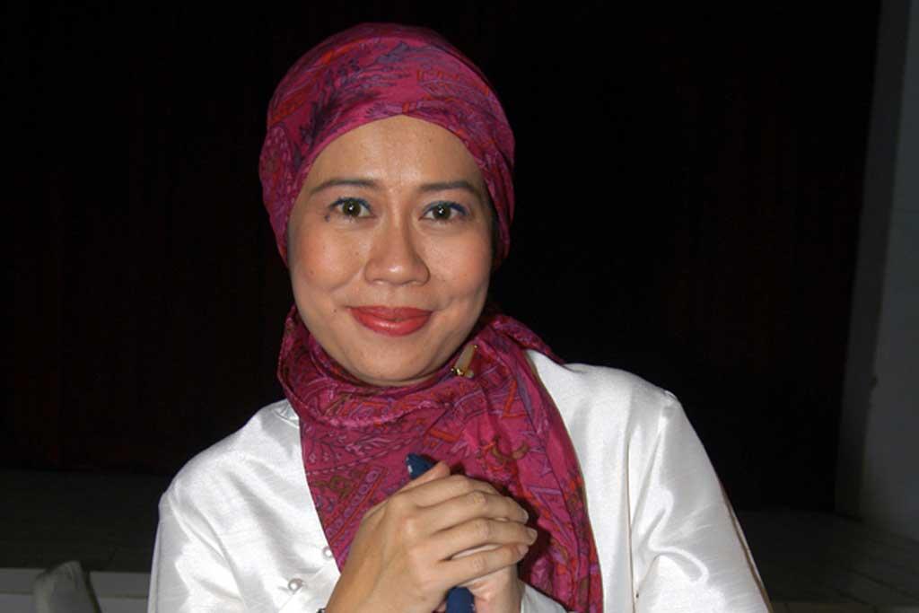 6 Artis Indonesia Keturunan Pahlawan Bangsa