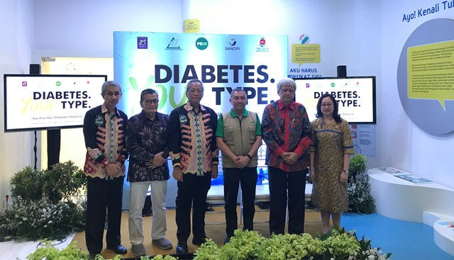 Pentingya Pendekatan Individual pada Pasien Diabetes