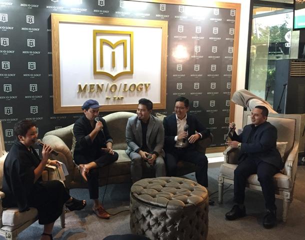 Jakarta Kini Punya Klinik Ketampanan Pria