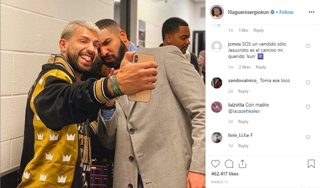 Toronto Raptors Juara, Kutukan Drake Berakhir