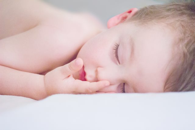Si Kecil Suka Menggaruk Dubur Mungkin Idap Penyakit