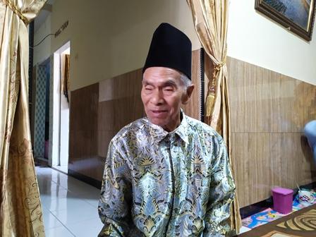 Penantian Menabung Puluhan Tahun untuk Berangkat Haji