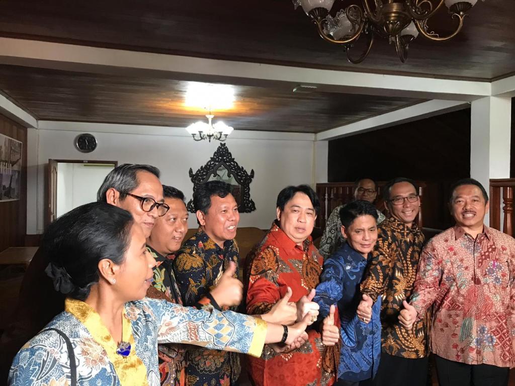 PM Laos Minta RI Percepat Kerja Sama Bisnis BUMN