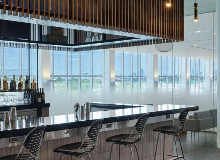 Tengok Ruang Tunggu VIP Bandara Terbaik di AS saat Pandemi