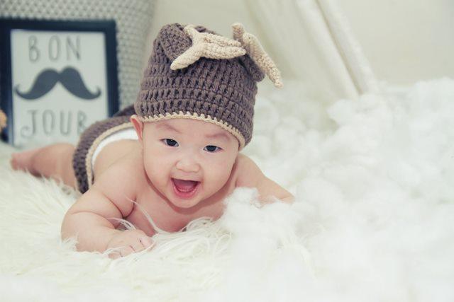 Penyebab dan Perawatan Eksem Bayi