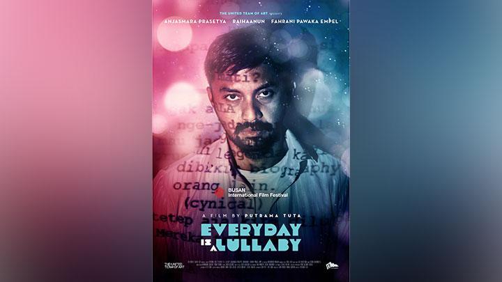 Sutradara Tak Menyangka Everyday is a Lullaby Tayang di Festival Film Busan