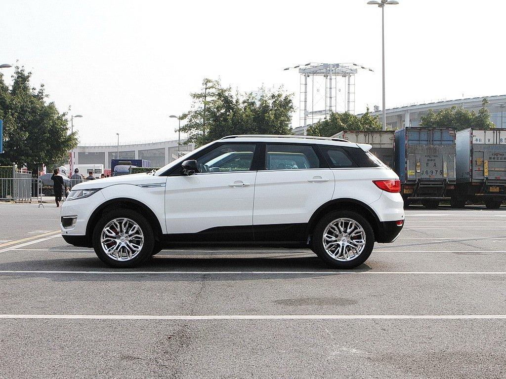 Jiangling Dipastikan Kena Denda dari Jaguar Land Rover