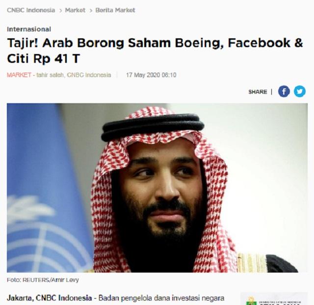 [Cek Fakta] Sebentar Lagi Facebook jadi Milik FPI? Ini Faktanya