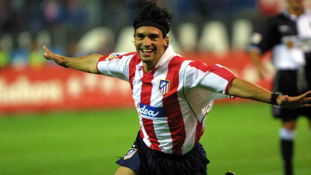 Resmi Dapatkan Suarez, Berikut Deretan Legiun Uruguay di Atletico Madrid