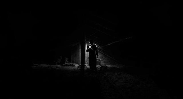 Nonton Film Horor Bikin Mimpi Buruk?