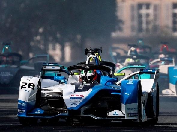 Monas Bukan untuk Ajang Balapan Formula E