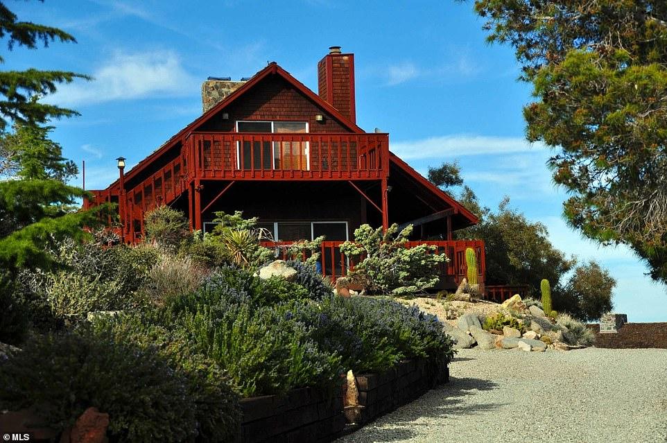 Rumah Peristirahatan Frank Sinatra Dijual Rp59 Miliar