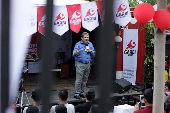 Tokoh Intelijen Pendiri PKS Angkat Bicara