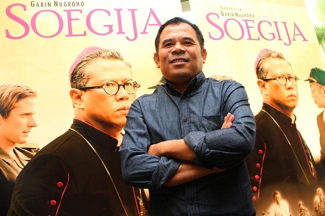 Gereja dan Revolusi Indonesia