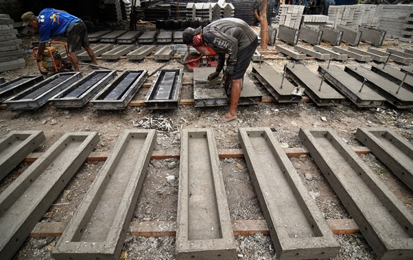BUMN & UMKM Dikerahkan Percepat Rekontruksi Lombok Pasca-gempa