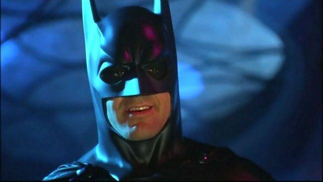 Enam Aktor Pemeran Batman dalam Film Sebelum Robert Pattinson