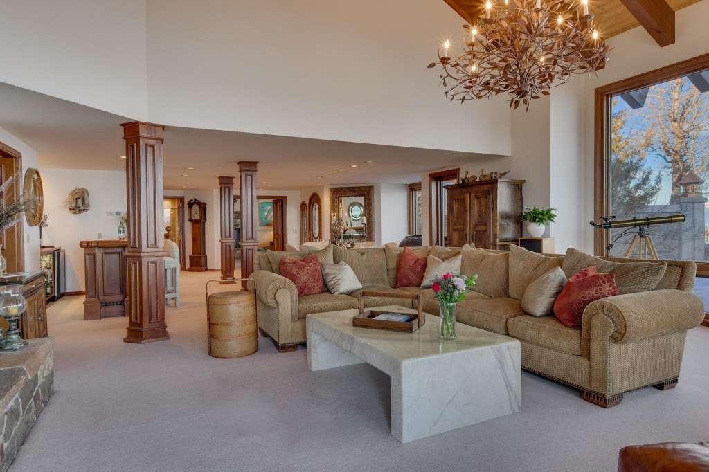 Rumah 'The Godfather II' Dijual Rp86,6 Miliar