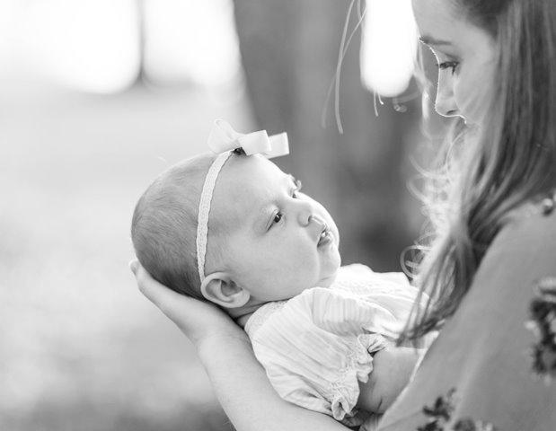 Enam Cara Mengurus Anak Sendirian Sebagai Orang Tua Baru