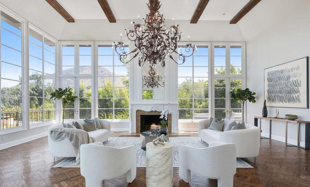 Calvin Harris Jual Rumah Rp80 Miliar