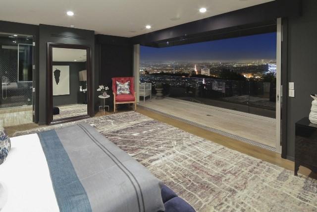 Mewah! Rumah Harry Styles 'One Direction' Dijual Rp83 Miliar