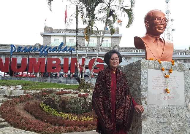 Perjalanan Meutia Hatta, Cintai Antropologi dari Akademisi Sampai Jadi Menteri