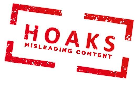 [Cek Fakta] Covid-19 hanya Hoaks yang Sengaja Disebar? Ini Faktanya