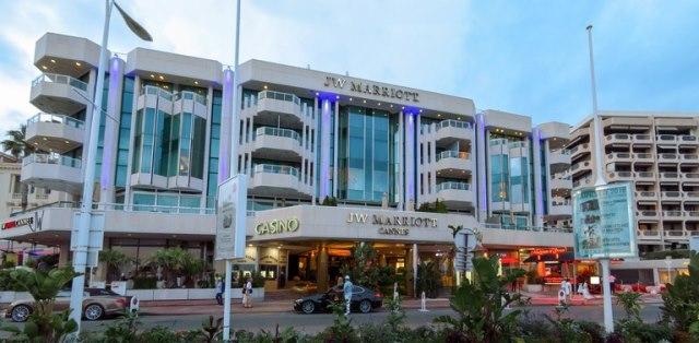 5 Hotel Mewah Favorit Selebritas di Festival Cannes