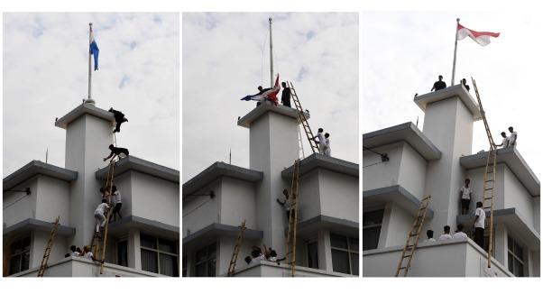 Sejarah dari Hotelnya Sosialita Surabaya