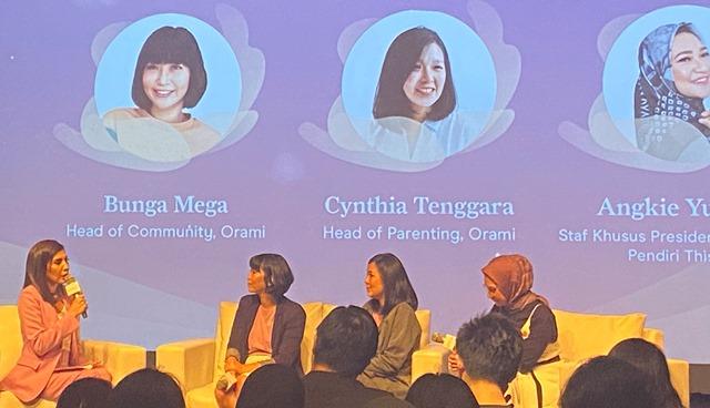 Ibu di Indonesia Sering Dapat Stigma Negatif dari Lingkungan Sekitar?