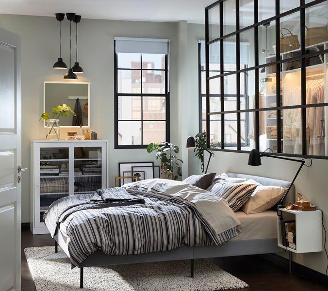 5 Desain Kamar Tidur Kekinian