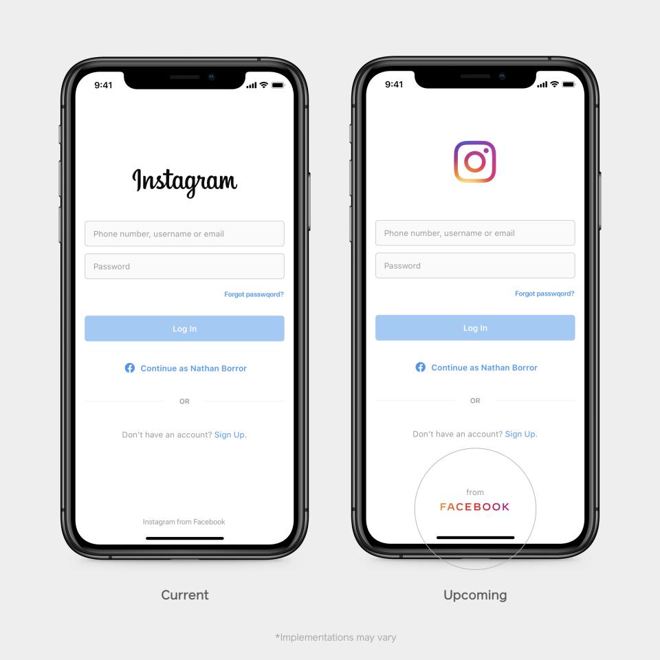 Facebook Mendadak Ganti Logo Perusahaan