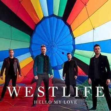 Gandeng Ed Sheeran, Westlife Kembali lewat Lagu Hello My Love