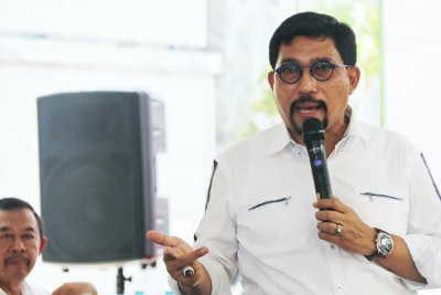 Machfud Arifin Dapat Dukungan Fatayat NU Surabaya