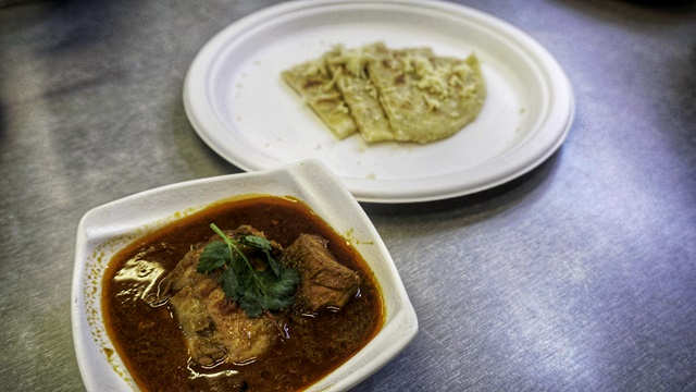 Mencicipi Kuliner Bercita Rasa Indo-Indian