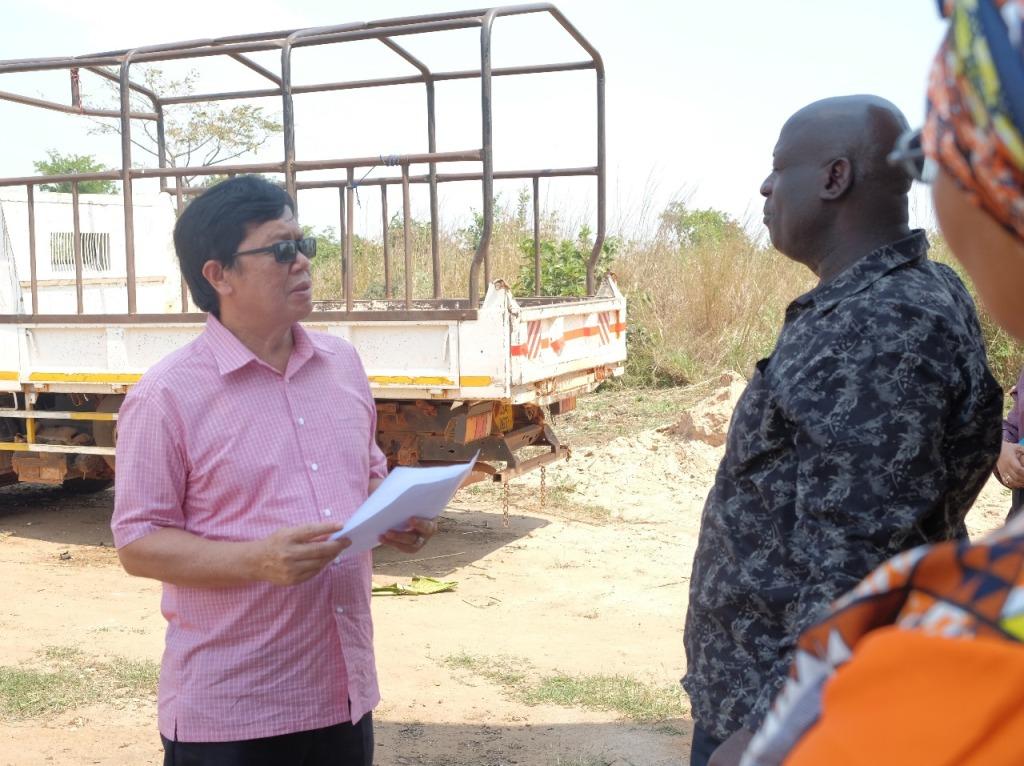 Industri Pertanian Jadi Peluang Kerja Sama Besar RI-Tanzania