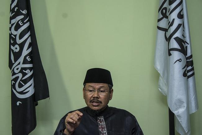 Antara Prabowo, Cendana, dan HTI