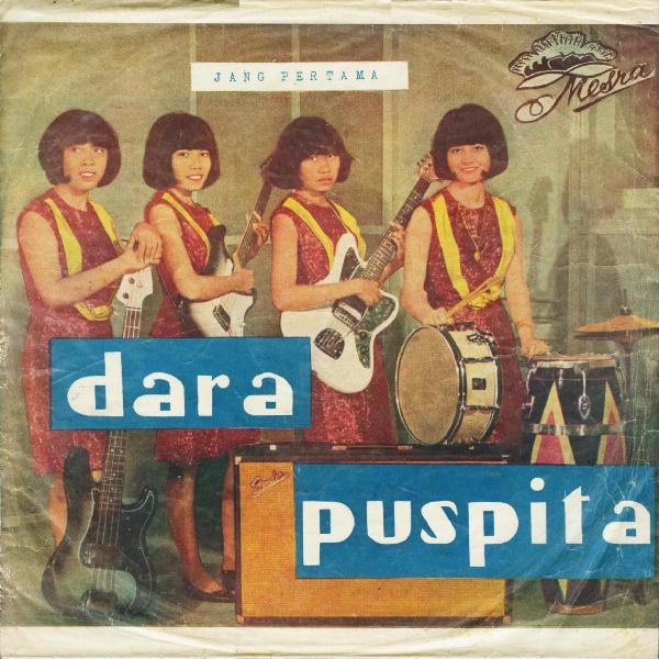 Cerita Tersisa dari Dara Puspita