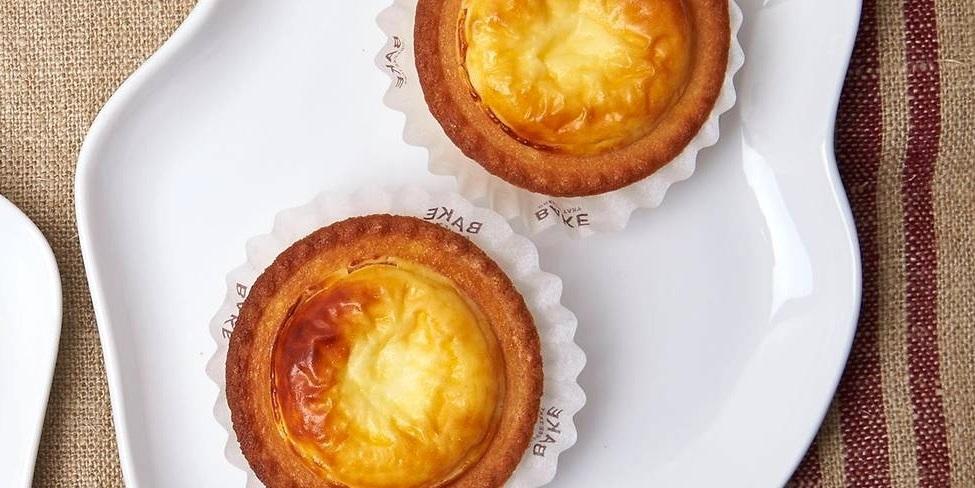 Akhir September, akan Hadir Cheese Tart Khas Jepang