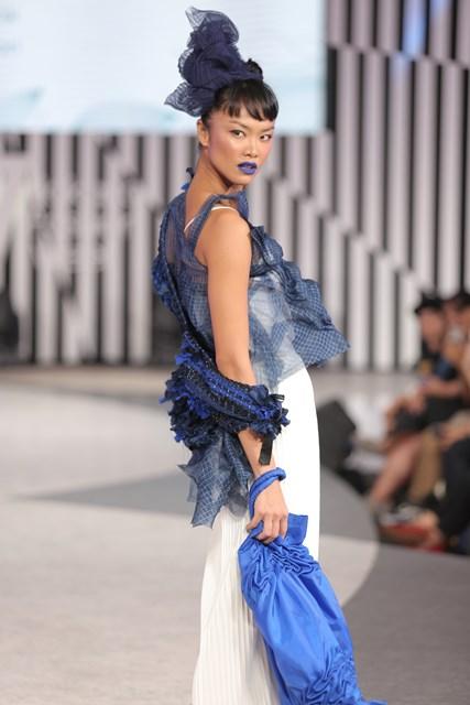 Produk Fesyen dari Sampah Plastik Tampil di JFW 2020