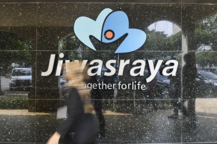 3 Karyawan Bank Diselisik Soal Jiwasraya