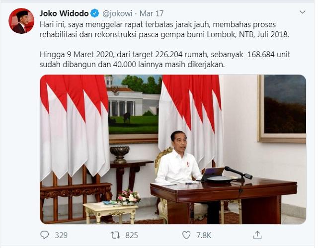 [Cek Fakta] Presiden Jokowi Meninggal Dunia di RS Setia Budi karena Serangan Jantung, Hoaks