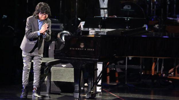Menyelisik Keseharian Joey Alexander di Luar Musik