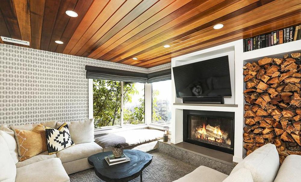 Josh Groban Beli Rumah Klasik Seharga USD31,3 Miliar