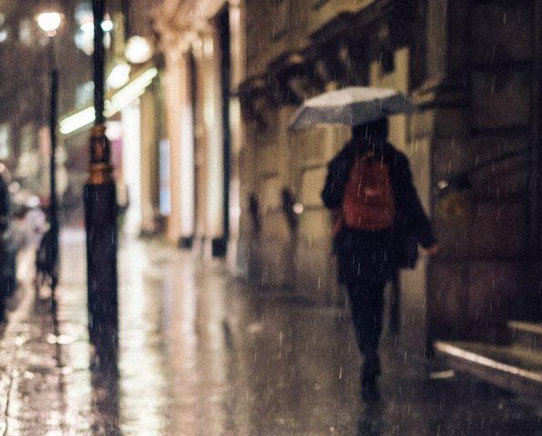 Alasan Mengapa Anda Bertambah Berat Badan Ketika Cuaca Dingin